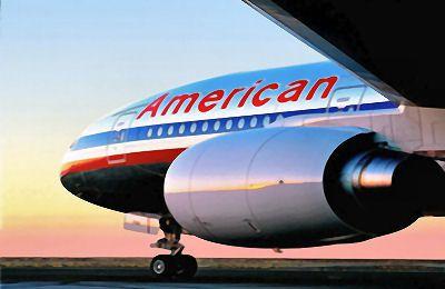 American Airlines en voie d'être racheté