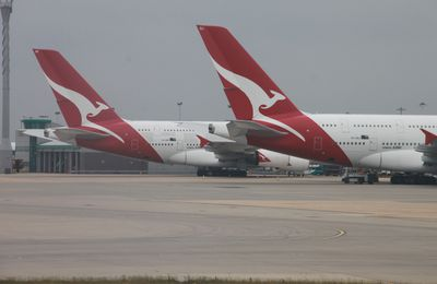 Standard & Poor's sanctionne Qantas