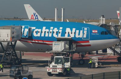 Air Tahiti réinvente ses cabines passagers