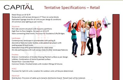 Retail shops for sale on golf course extn. road|| Retail shops in gurgaon|| 8860699004