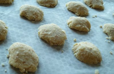"Biscuits ""Anzac"""