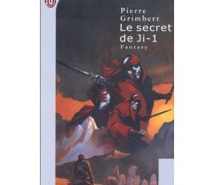 Le secret de Ji, de Pierre Grimbert
