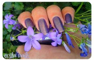 Vernis : Debby Colorplay 92