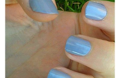 Vernis : Séphora - Don't Look Back (+ Quizz)