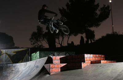 Interview Guigsy , BMX Rider de talent!