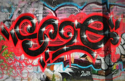 Interview SCOE , graffeur de région parisienne!