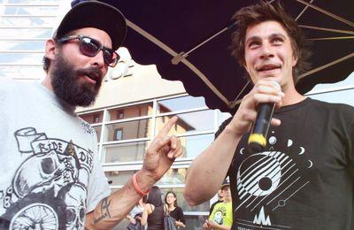 Interview Vincent Pietri , Skateur ultra actif!