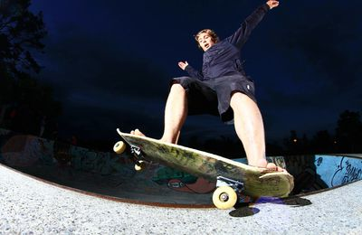 Interview Benjamin Ithurriague , Skateur Basque!