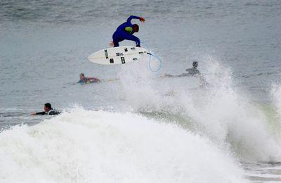 Interview Thomas Delplace , Surfeur bien cool!!