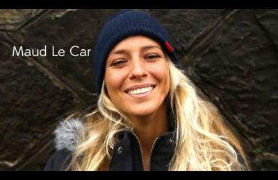 Maud Le Car revient sur sa victoire en coupe de France!!