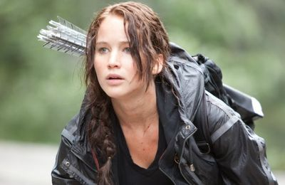 PREVIEW : Hunger Games