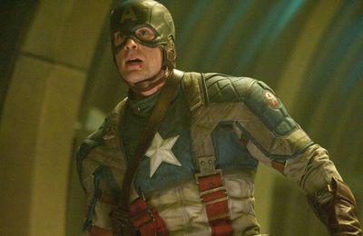 Captain America - First Avenger : Découvrer les origines du super-héros à la bannière étoilée...