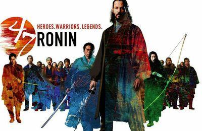 47 Ronin ( 2013 )