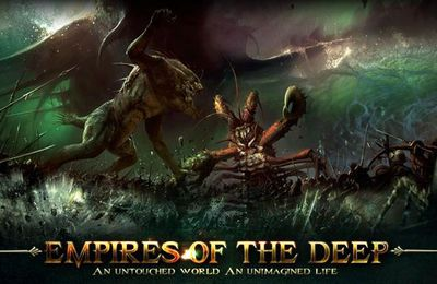 2013 Empires of the Deep