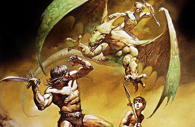Conan & Conn