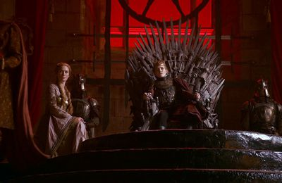 Le Trône de fer - Game of Thrones saison 2 captures