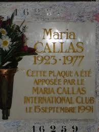 Maria Callas - Propos iconoclastes (3 - Exister...après).