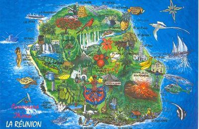 Concours 'Ile de La Réunion' chez Grazzie