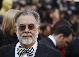 FRANCIS FORD COPPOLA - PORTRAIT