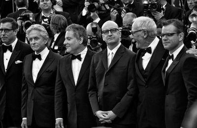 Matt à Cannes !