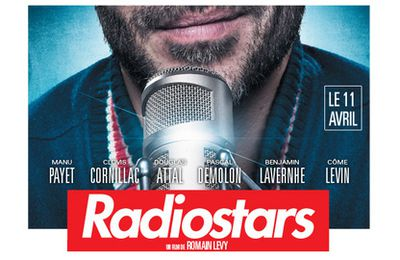 Radiostars la critique