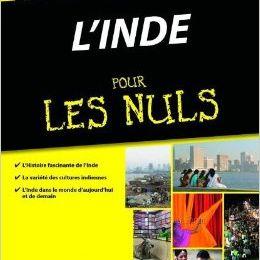 """Dédicaces de """"L'Inde pour les Nuls""""- 1er avril 2015 - Toulouse"""