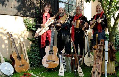 Célébration de Noël en Alsacien avec Roland ENGEL