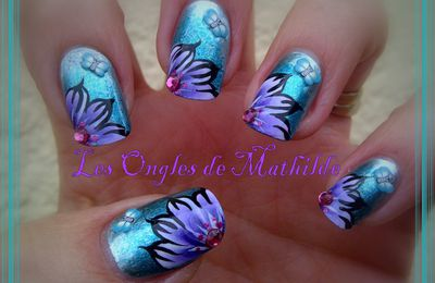 concours Master Nails