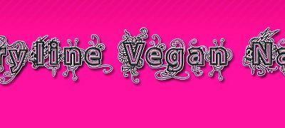 GA chez Maryline Vegan Nails