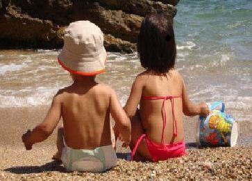Dermatologia: in estate attenti all'impetigine per i bambini