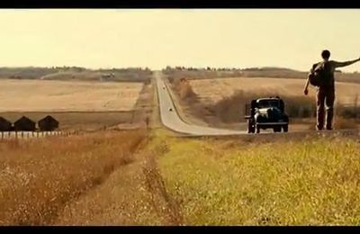On The Road - Trailer Ufficiale (by Plavid)