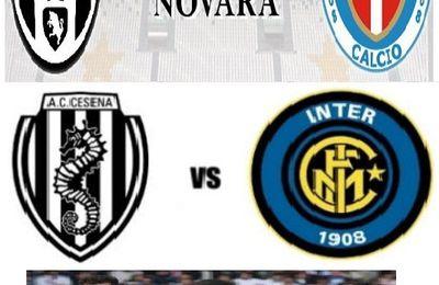 Diretta Partite Serie A 18 Dicembre 2011