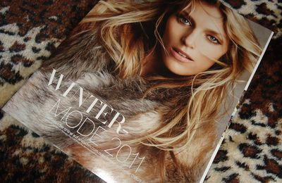 H&M Winter-Mode 2011