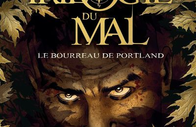 La Trilogie du Mal - Montheillet Chattam (Jungle)