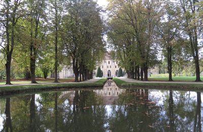le Potager-jardin de l'abbaye de Royaumont