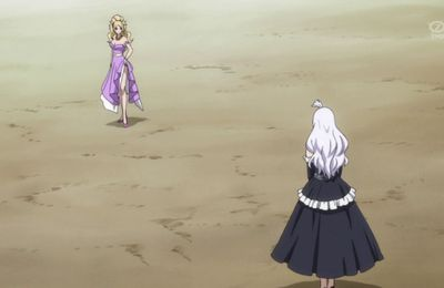 Fairy Tail Episode 163 VostFR