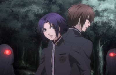 Hiiro no Kakera Episode 9 VostFR