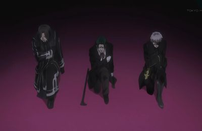 Hiiro no Kakera Episode 10 VostFR
