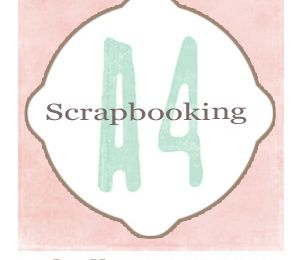 CT Scrapbooking A4...