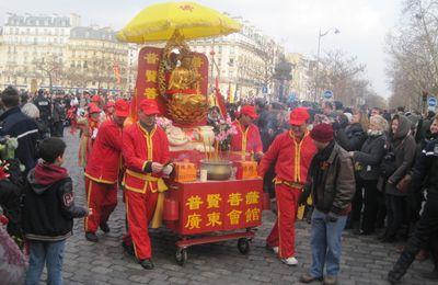 Nouvel An Chinois - Paris 13ème - Défilé du 29.01.2012 (3)