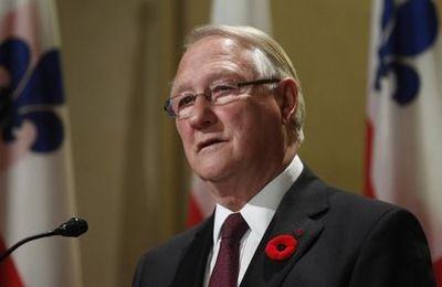 [Politique] Démission du maire de Montréal.