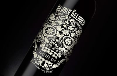 #Packaging : Dearly Beloved