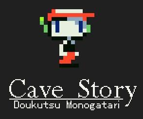 Nintendo DS Lite : Cave Story