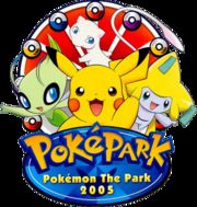 Nintendo DS : Pokepark