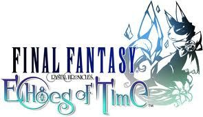 Nintendo DSi : Final Fantasy Echoes of Times