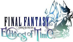 Nintendo DSi : Final Fantasy Echoes of Times