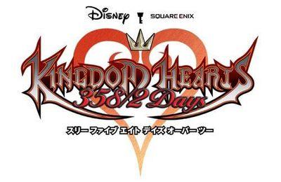 Nintendo DSi : Kindgom Heat 358/2