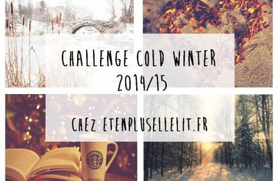 Challenge Cold Winter 2014-15