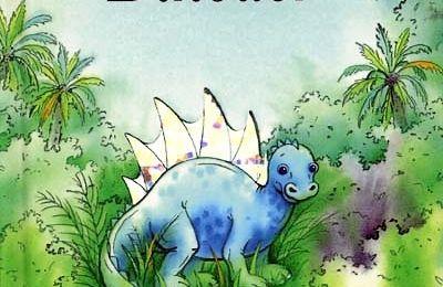 En mai, pourquoi pas des dinosaures...
