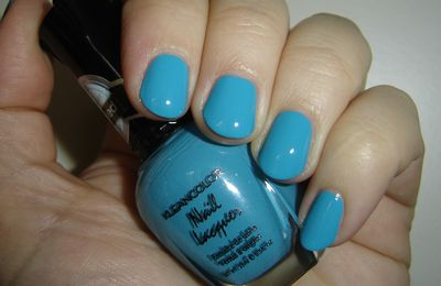 Peppermint Breeze by Kleancolor chez vernisongles.fr